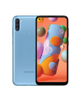 SAMSUNG GALAXY A11 A115F 32GB 4G DS,  blue