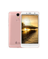 I-LIFE FIVO PLUS 5.5 IN 16GB 4G DUAL SIM,  rose gold