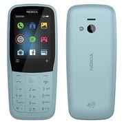 NOKIA 220 TA-1155 4G DUAL SIM,  blue