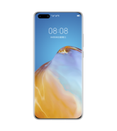 HUAWEI P40 PRO PLUS 512GB 5G,  ceramic white