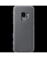 SAMSUNG GALAXY S9 BACK CASE HYPERKNIT,  grey