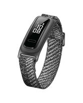 HUAWEI FITNESS BAND 4E,  grey