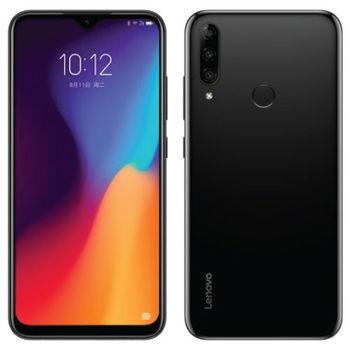 LENOVO K10 PLUS L39051 SA 4+ 64G DUAL SIM,  black