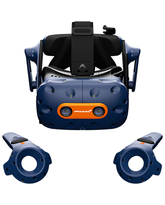 HTC VIVE PRO MCLAREN EDITION FULL KIT
