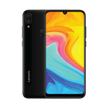 LENOVO A7 L19111 32GB DS 4G,  black