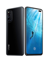 vivo V19 128GB,  gleam black