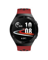 HUAWEI SMART WATCH GT2E,  lava red