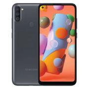 SAMSUNG GALAXY A11 A115F 32GB 4G DS,  black