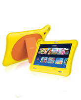 ALCATEL 8052 TKEE SMART TABLET KIDS 7IN 16GB WIFI,  yellow