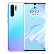 HUAWEI P30 PRO 128GB 4G DS ARABIC BREATHING CRYSTAL+ HUAWEI P30 PRO BACK CASE GLAMOROUS CRYSTAL PEARL PINK - HS PROMO