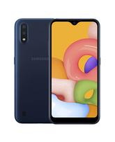 SAMSUNG GALAXY A01 A015F 16GB 4G DUAL SIM,  blue