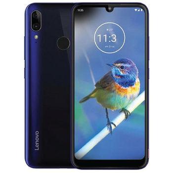 LENOVO K10 XT2025-3 SA 4+ 64GB 4G DUAL SIM,  carribean blue
