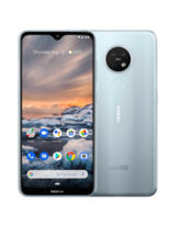 NOKIA 7.2 128GB,  ice
