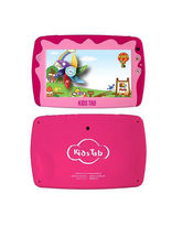 ILIFE KIDS TAB 16GB 1G WIFI,  pink, 7 inch
