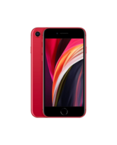 APPLE IPHONE SE 4G DUAL SIM, 128gb,  red