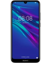 HUAWEI Y6 PRIME 2019 4G DUAL SIM,  brown , 64gb