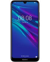 HUAWEI Y6 PRIME 2019 4G DUAL SIM,  black, 64gb