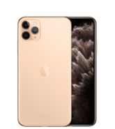 APPLE IPHONE 11 PRO,  gold, 256gb