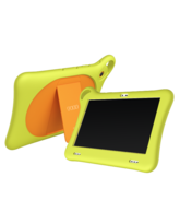 ALCATEL 8052 TKEE SMART TABLET KIDS 7IN 16GB WIFI,  green