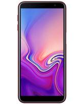 SAMSUNG GALAXY J6 PLUS J610F 32GB DUAL SIM,  Red