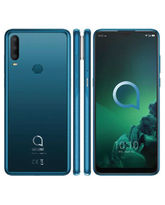 ALCATEL 3X 64GB,  green