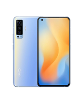 vivo X50 5G,  frost blue, 128gb