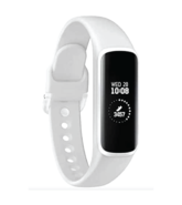 SAMSUNG FITNESS BAND FIT E WHITE