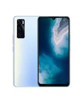 vivo V20 SE,  oxygen blue, 128gb