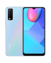 vivo Y12S,  glacier blue, 32gb