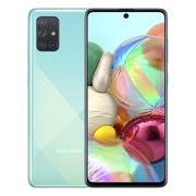 SAMSUNG GALAXY A71 A715F 128GB DUAL SIM,  blue