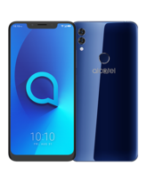 ALCATEL 5V 5060D 32GB 4G DUAL SIM,  blue