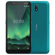 NOKIA C2 TA-1204 16GB 4G DUAL SIM,  green