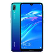 HUAWEI Y7 PRIME 2019 4G DUAL SIM,  aurora blue, 32gb