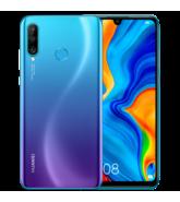 HUAWEI P30 LITE HIGH EDITION 128GB 4G DUAL SIM,  peacock blue