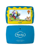 ILIFE KIDS TAB 16GB 1G WIFI,  blue, 7 inch