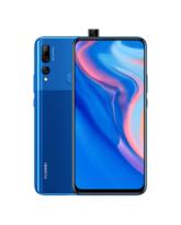 هواوي واي9 برايم 2019 4جي شريحتين,  Sapphire Blue, 64GB