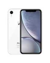 APPLE IPHONE XR 4G, 128gb,  white