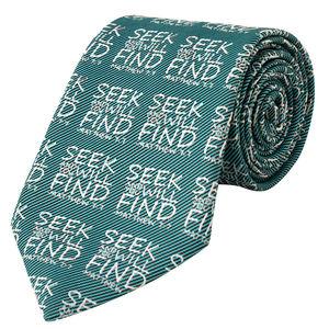 Necktie - Seek and Find