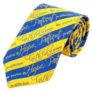 Necktie - Be Joyful