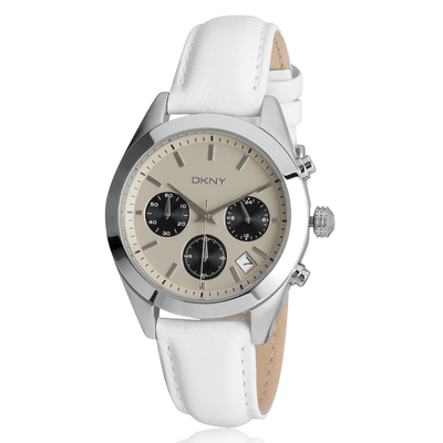 Lee Cooper Lc-1306123L-A Grey/Grey Chronograph Watch