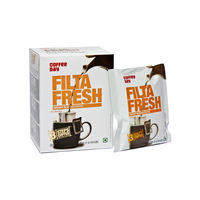 Coffee Day Filta Fresh Chicory Blended Coffee - Pack of 2, 200gm