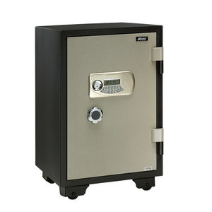 OZONE DIGITAL SAFES: FIRE WARRIOR-77