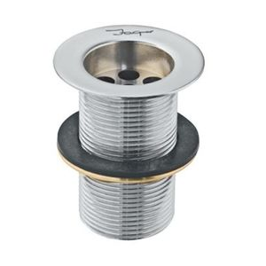 JAQUAR ALLIED PRODUCTS - ALD-705 WASTE COUPLING 32MM SIZE FULL THREAD WITH 80MM HEIGHT
