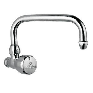 ESSCO SUMTHING SPECIAL QUARTER TURN - SQT-522AKN SINK COCK WITH U SHAPED BEND PIPE SPOUT