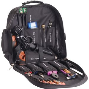 JK POWER TOOLS - ELECTRICIAN KIT