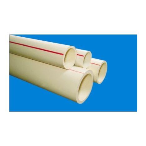 PRINCE CPVC PIPE - SDR 13.50 ( 3 mtr), 1  25mm