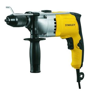 STANLEY POWER TOOLS -720W 13mm Percussion Drill