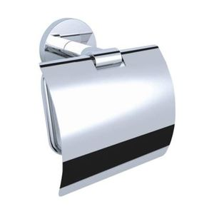 JAQUAR BATH ACCESSORIES CONTINENTAL SERIES - ACN-1153N TOILET ROLL HOLDER WITH FLAP