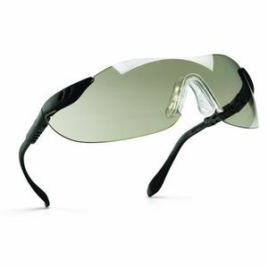 UDYOGI EYE PROTECTION GOGGLE - INOX SERIES, indoor/outdoor lens