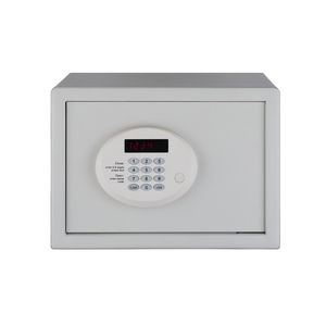 OZONE DIGITAL SAFES: OPAL IVORY